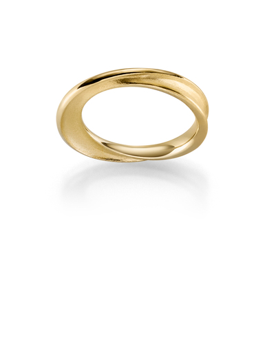 """Ring """"PURE"""""""